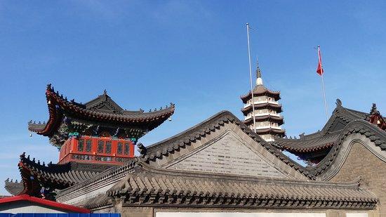 Yingkou Lengyan Temple