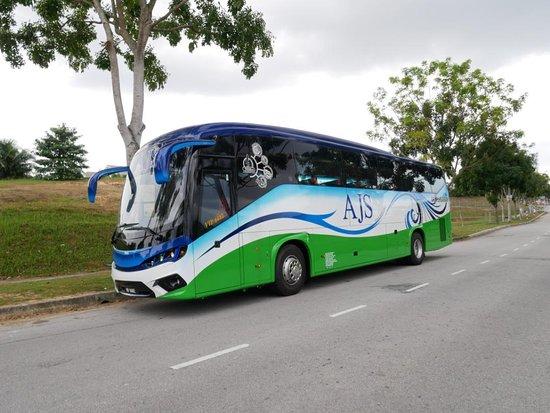 AJS ASIA TRAVEL & TOURS SDN BHD