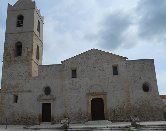Chiesa Madre di San Bernardino da Siena