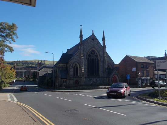 Newtown United Reformed Church