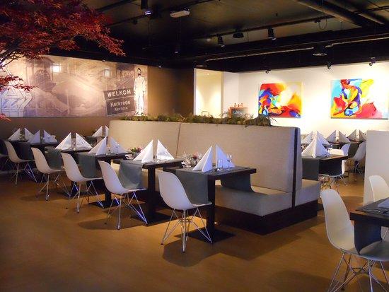 Fletcher Hotel Restaurant Parkstad Zuid Limburg 76 87