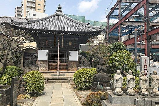 Nankoku-ji Temple (Meaka Fudo)