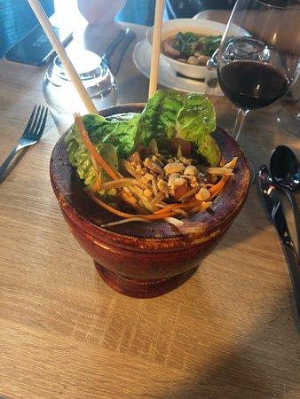 Restaurant exceptionnel!