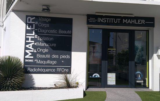 Institut Mahler Royan