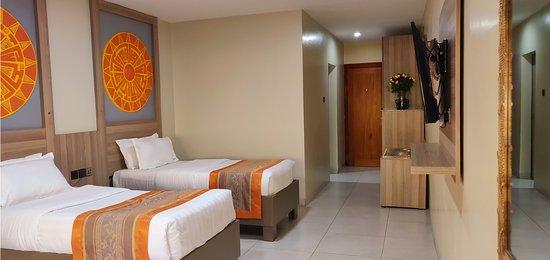 Interior - Picture of Fairway Hotel, Kampala - Tripadvisor