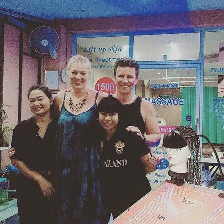 Sukhothai Massage Beauty & Spa
