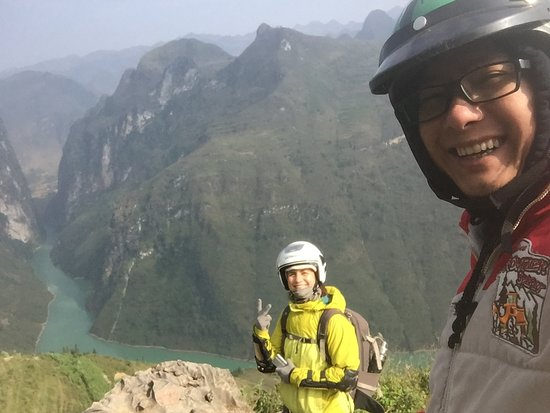 Car & Motorbike Rental in Ha Giang: Ha Giang motorbike tour