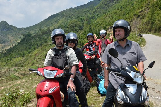 Car & Motorbike Rental in Ha Giang: ha giang motorbike loop guide