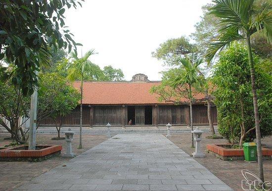 Bac Giang Province照片