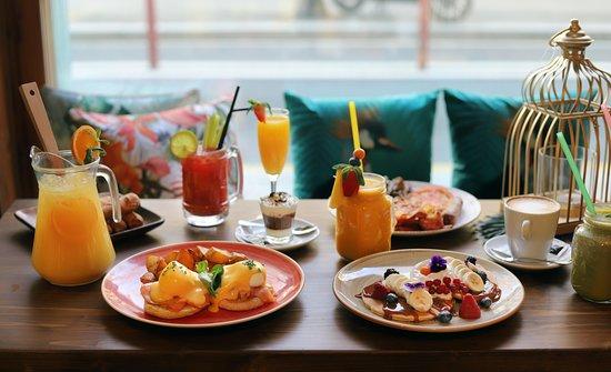 BELLINY Barcelona - L'Antiga Esquerra de l'Eixample - Updated 2020 Restaurant Reviews Menu