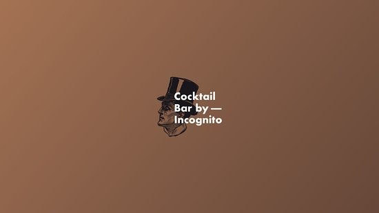 Cocktail Bar by Incognito