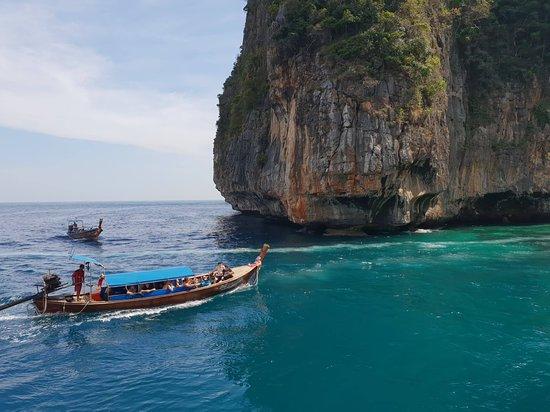 Neverland Phi Phi