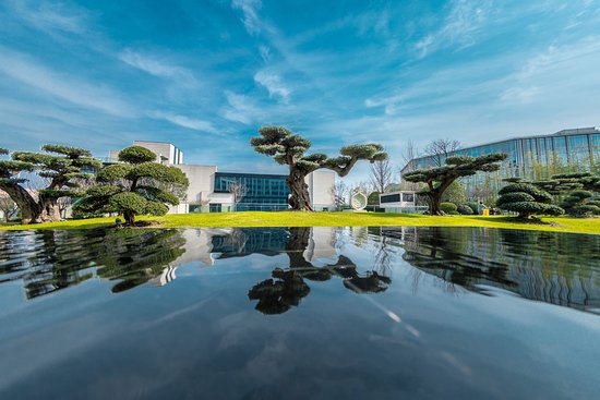 The Anandi Hotel And SPA Shanghai