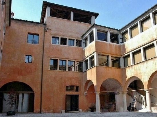 Palazzo Crepadona