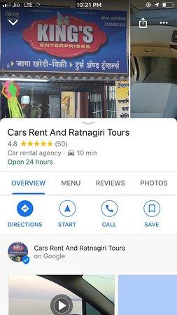 Ratnagiri Holidays