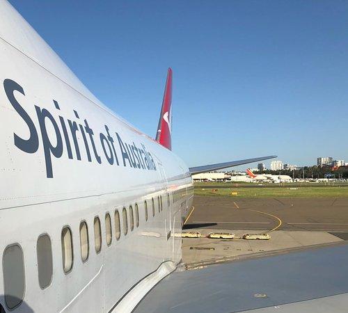 Sydney Airport (SYD), Australia - TripAdvisor