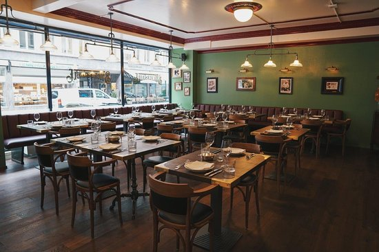 Williams Butcherstable Bern Restaurant Metzgerei Menu