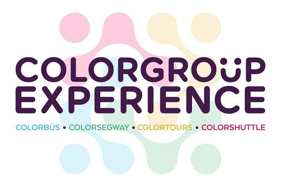 ‪COLOR GROUP EXPERIENCE‬