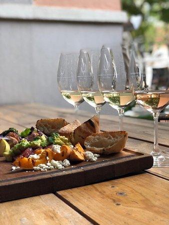 The Stellenbosch Tasting Room
