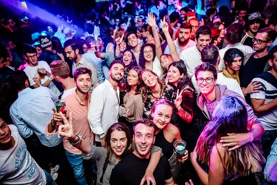 Salento Night Club