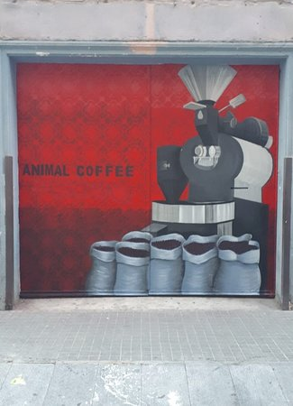 ‪Animal Coffee‬