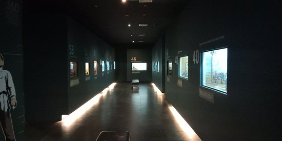 Makati, Filipinas: Ayala Museum pt.6