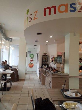 Misz Masz Bar Restaurant imagem