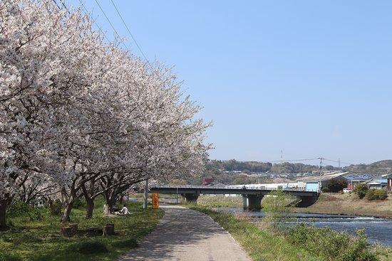 Urui River