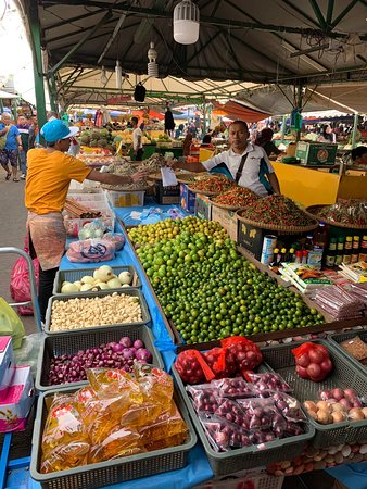 ce5a45938ec Filipino Market (Kota Kinabalu) - 2019 All You Need to Know Before ...