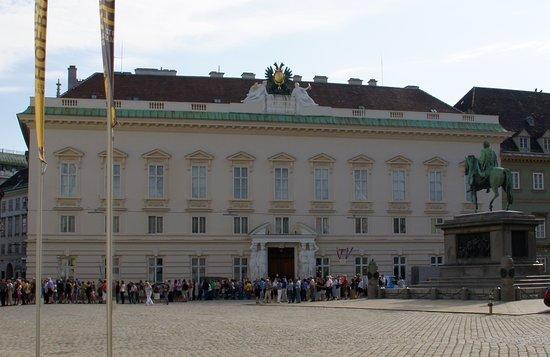 Palais Pallavicini: Дворец Паллавичини