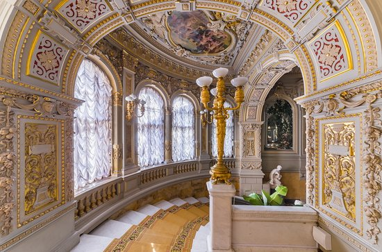 Grand Duke Vladimir Palace