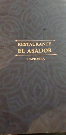 El Asador Φωτογραφία
