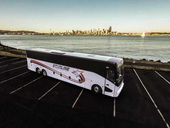 Starline Luxury Coaches