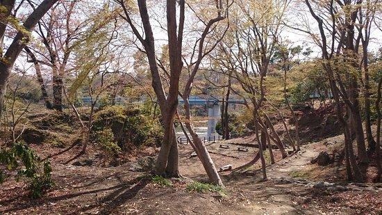 Suzumenomiya Park