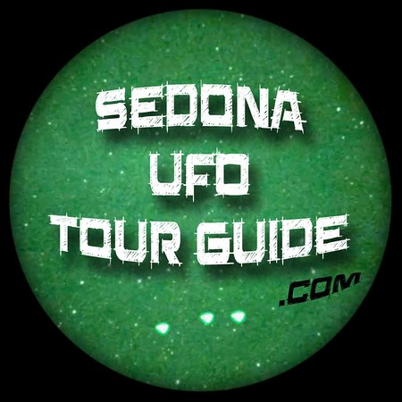 Sedona UFO Tour