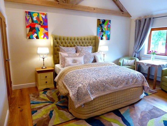 Handywater Cottage 5 star Luxury B&B