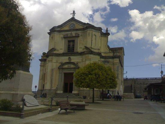 Chiesa di San Francesco e Convento
