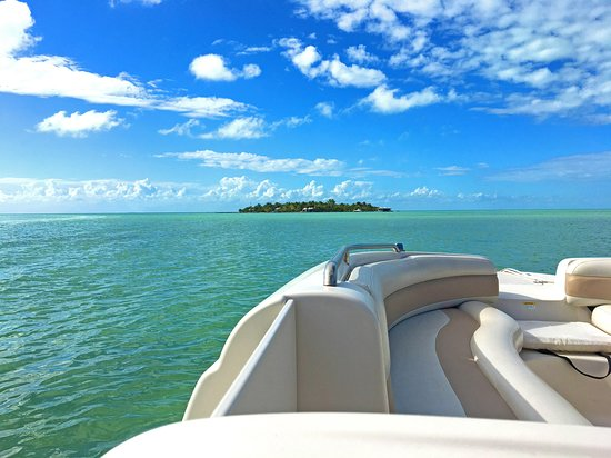 Five Stars Boat Tours & Rentals