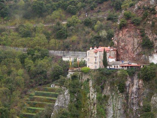 Proussos Monastery: ΠΑΝΟΡΑΜΙΚΗ ΑΠΟΨΗ_1