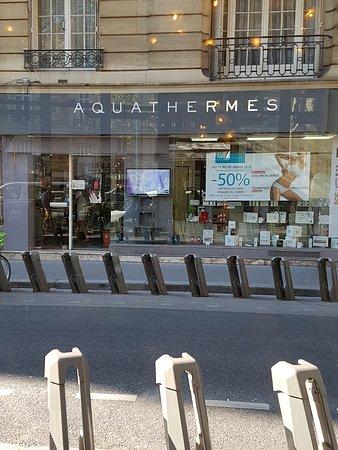 Aquathermes