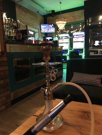 Wodessa Lounge