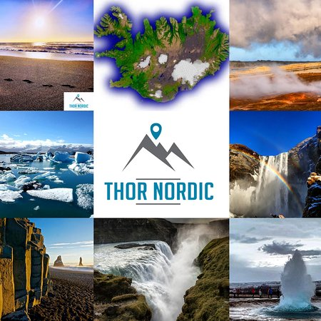 Selfoss, Island: Thornordic@Thornordic.is