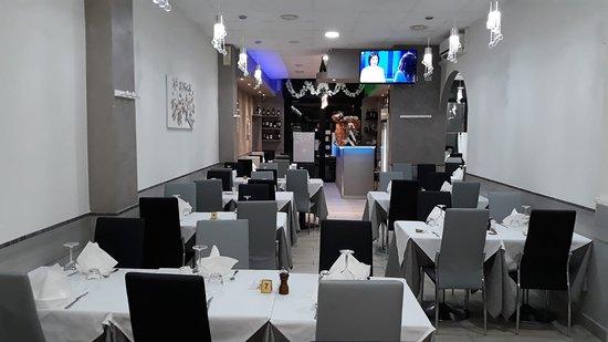 Ottimo ristorante