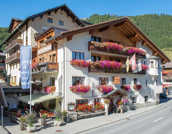 Hotel La Cruna