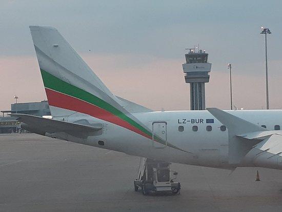 Foto de Bulgaria Air