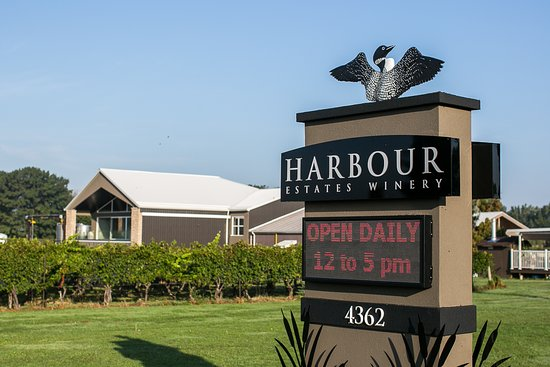 Harbour Estates Winery