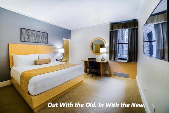 hotel pennsylvania now u20ac86 was u20ac 1 5 1 updated 2019 reviews rh tripadvisor ie