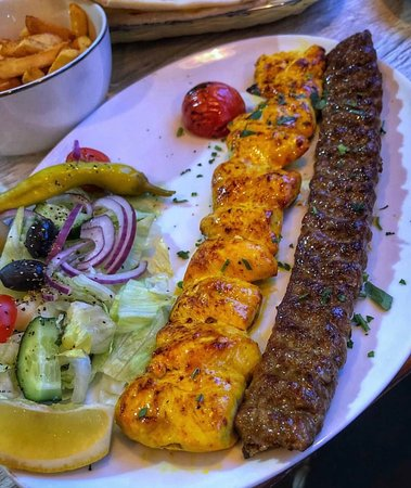 Zeytoon Persian Charcoal Restaurant Bradford Restaurant Reviews Photos Phone Number Tripadvisor
