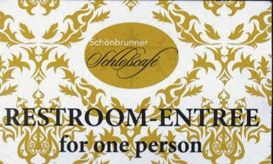 Schlosscafe Schonbrunn: Einladung zum Pi...