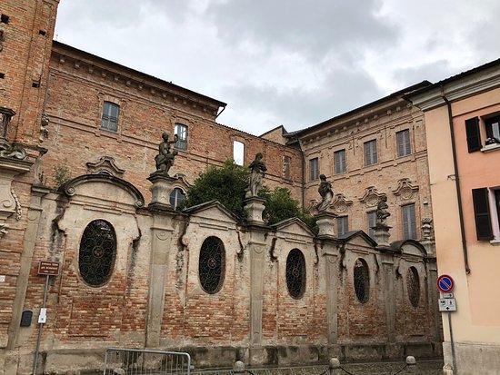 Palazzo Bodenti Terni de Gregory